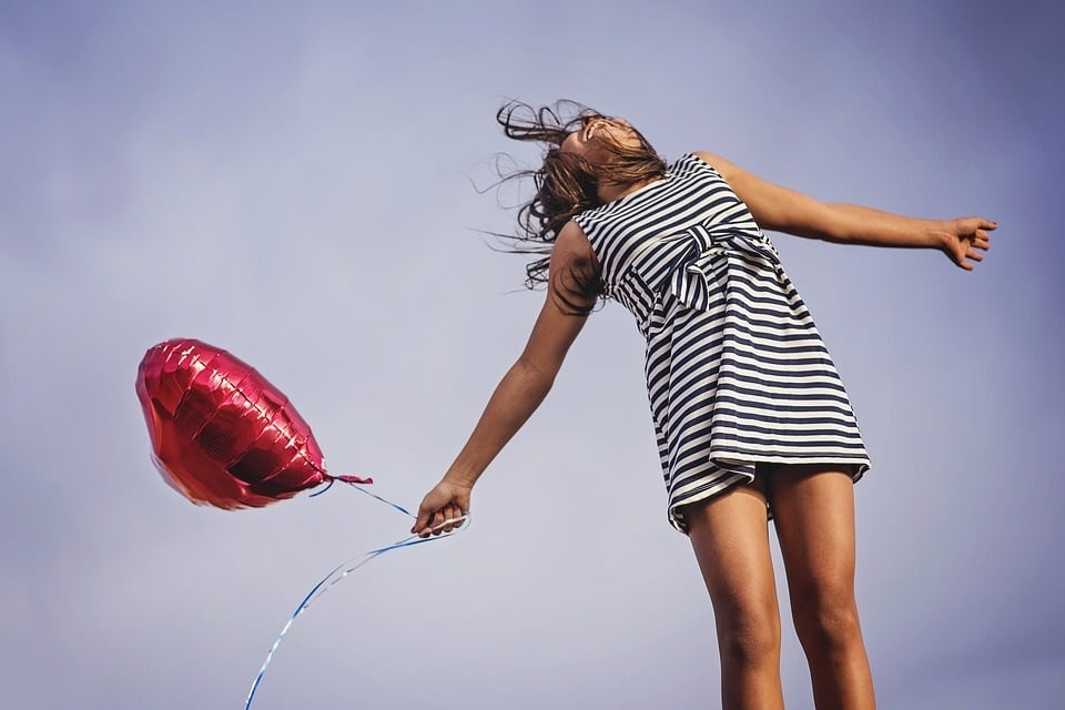Dávejte si novoroční předsevzetí, která stojí za to dodržet 10