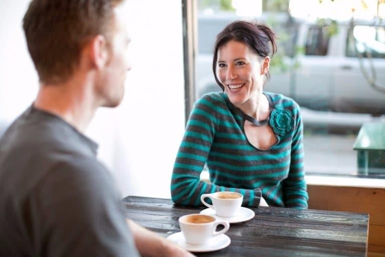 Jak vypadají partnerské vztahy po čtyřicítce 1