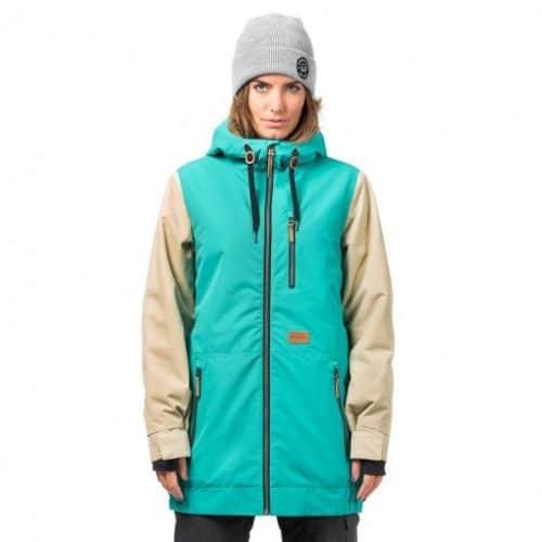 Vyberte si kvalitní snowboardové oblečení. Víte, na co se zaměřit? 2