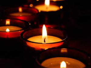 Svíčková magie