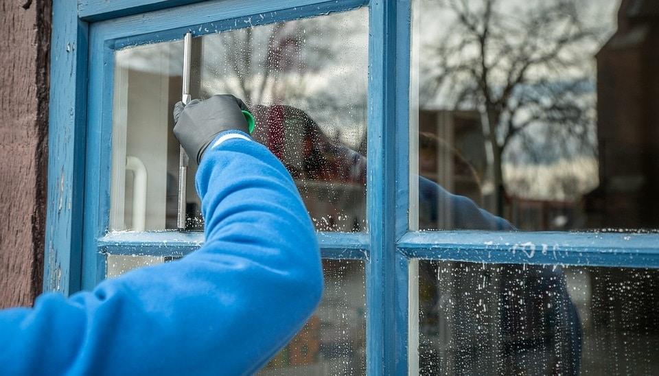 Zbavte se orosených oken 2