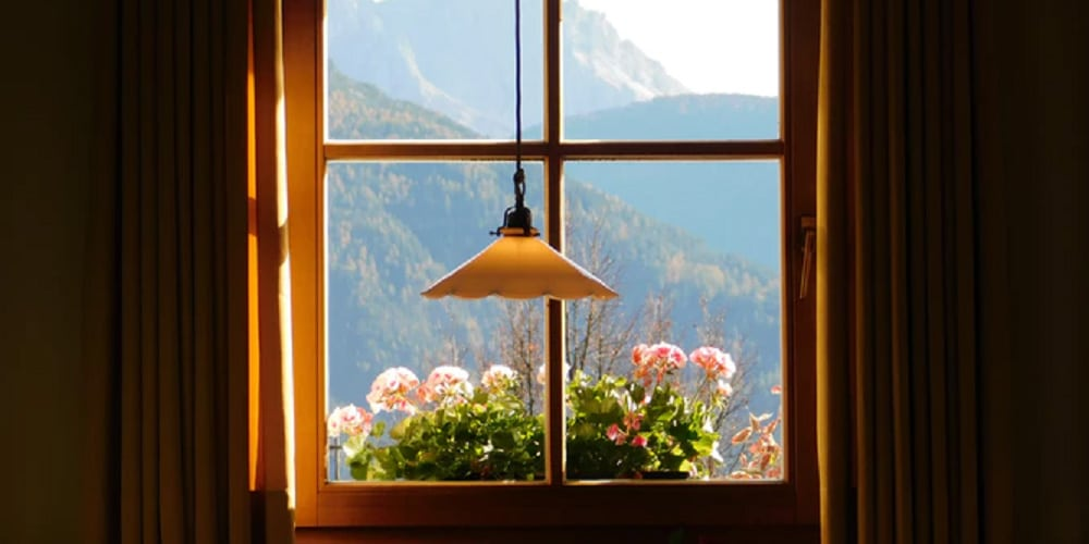 Zbavte se orosených oken 1