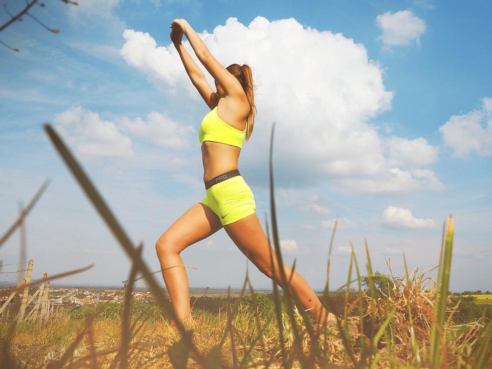 Co se stane s tělem, když přestanete cvičit? 3
