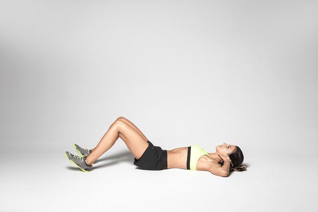 Co se stane s tělem, když přestanete cvičit? 2