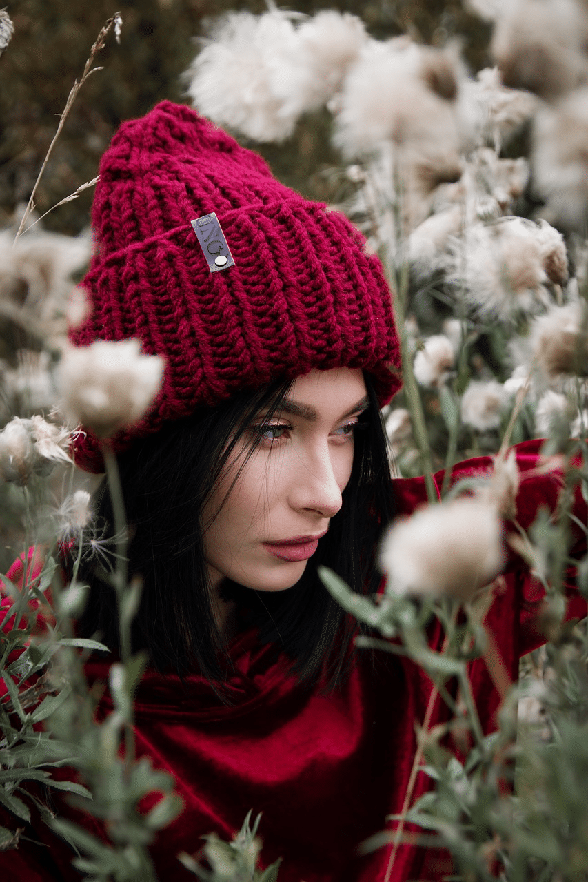Je tady podzim, čas na stylové a hřejivé čepice 3