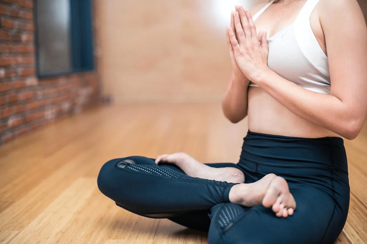 Stres a napětí z nouzového stavu odbourejte relaxací a meditací 2