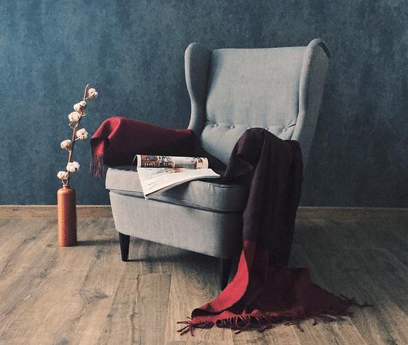 Hygge, klíč ke spokojenému bydlení 1