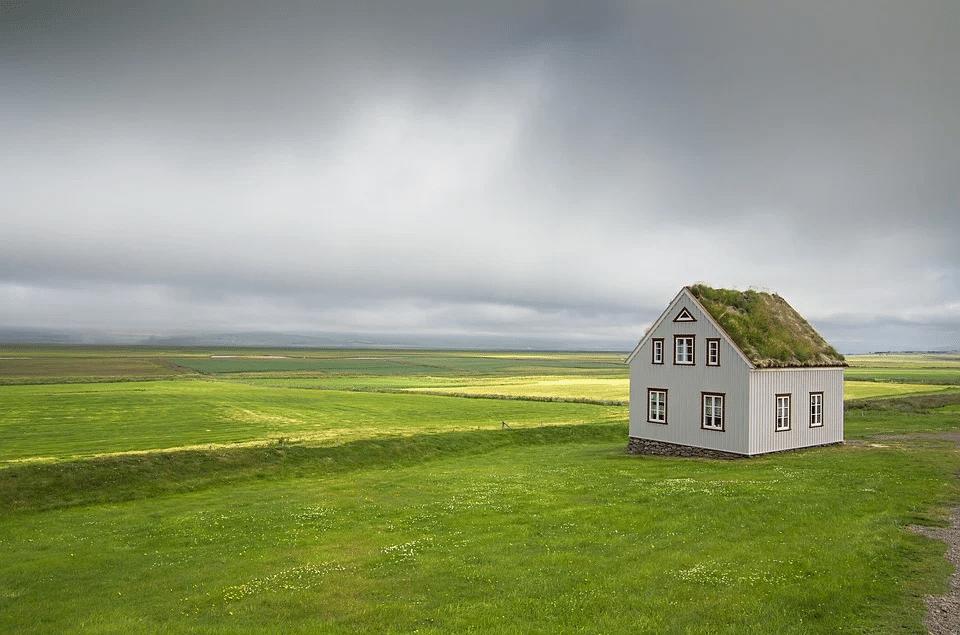 Podle Feng Shui záleží i na půdorysu a tvaru vašeho domu 2