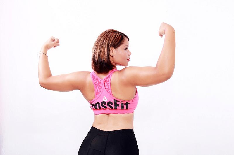 Co jsou to CrossFit cviky: Pomohou zhubnout nebo posílit? 16