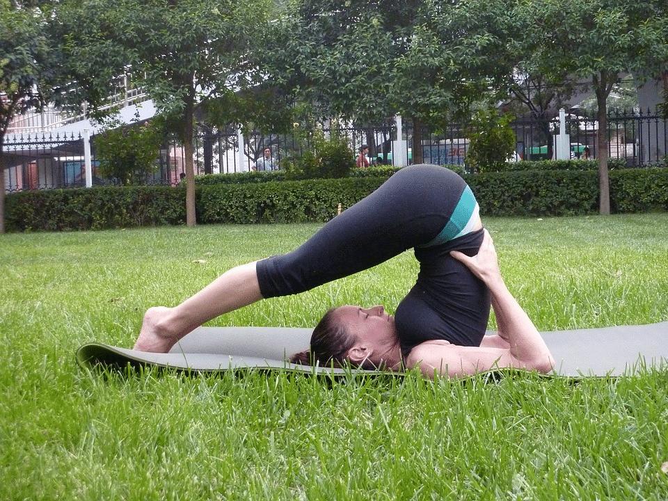 Chybí vám čas a klid na jógu a meditaci? Pomůžeme vám ho najít 4