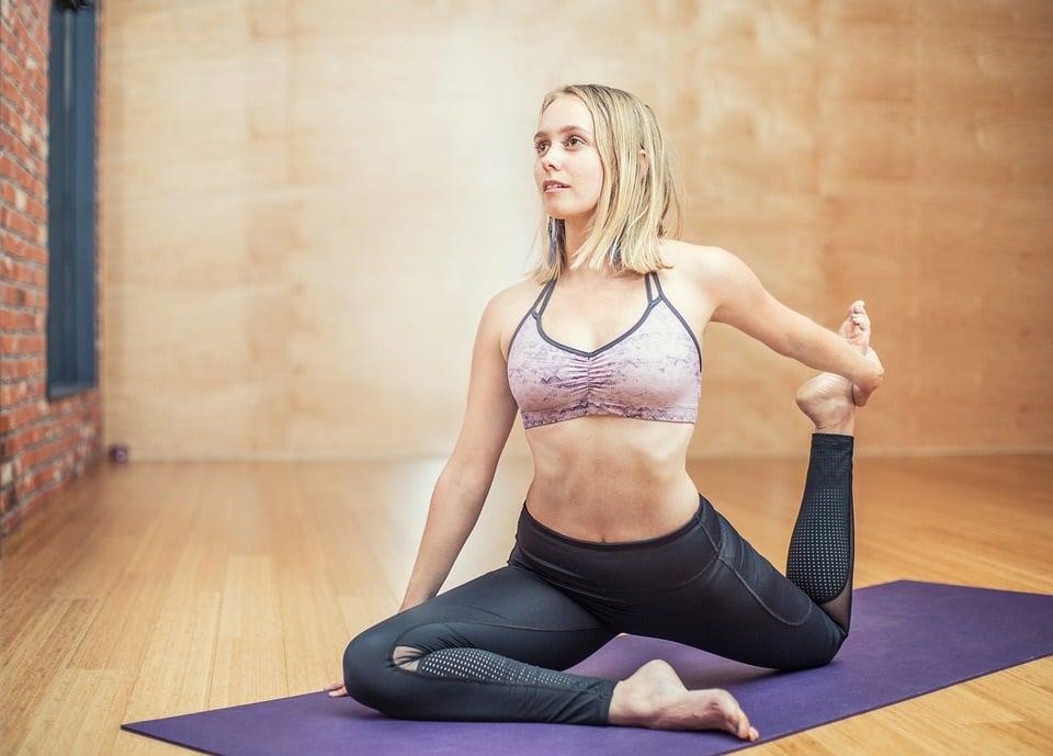 Chybí vám čas a klid na jógu a meditaci? Pomůžeme vám ho najít 2