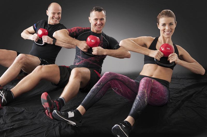 Co jsou to CrossFit cviky: Pomohou zhubnout nebo posílit? 3