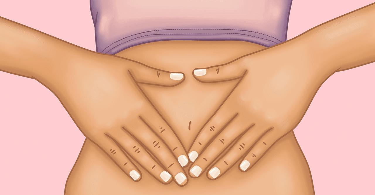 11 důvodů, proč se zpozdila má menstruace 5
