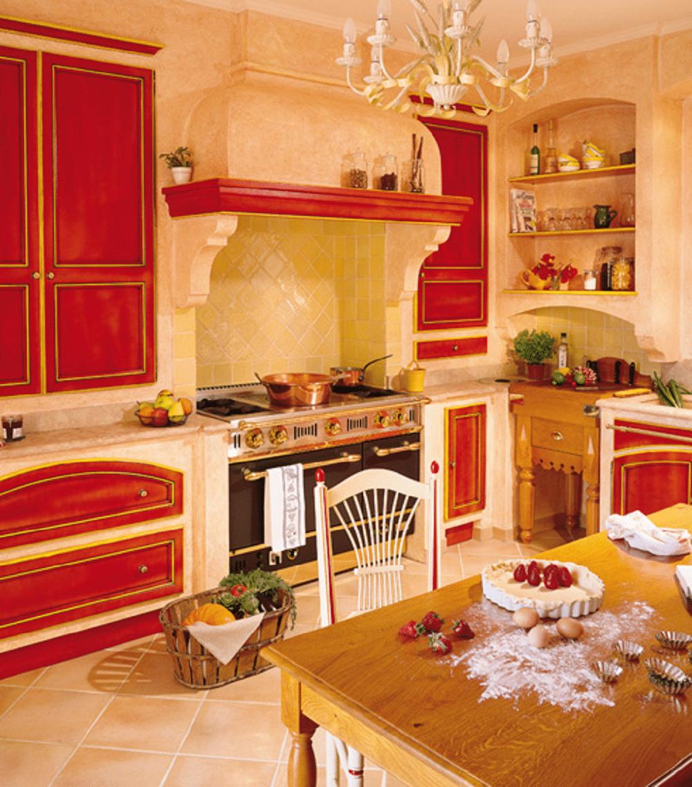 Jaké barvy se hodí do ložnice, koupelny nebo do kuchyně? 4