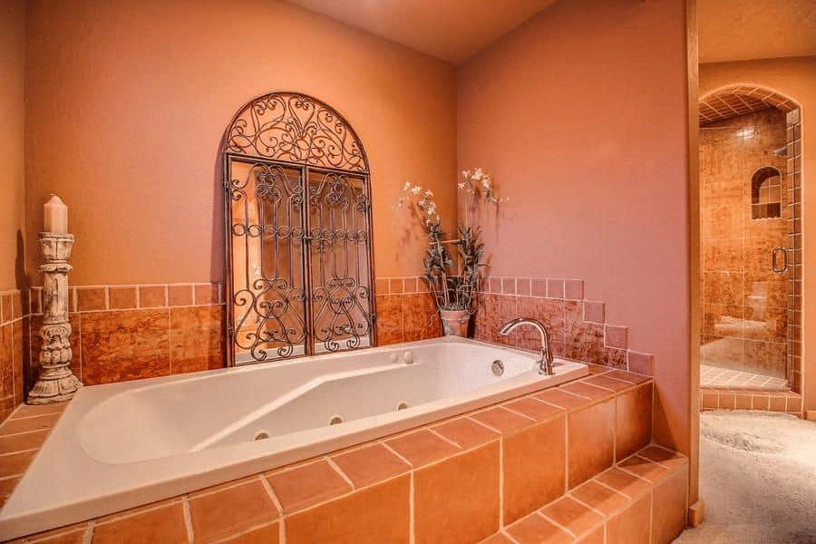 Jaké barvy se hodí do ložnice, koupelny nebo do kuchyně? 3