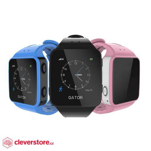 Hledáte tip na dárek pro dítě? Jedině super hodinky! 2