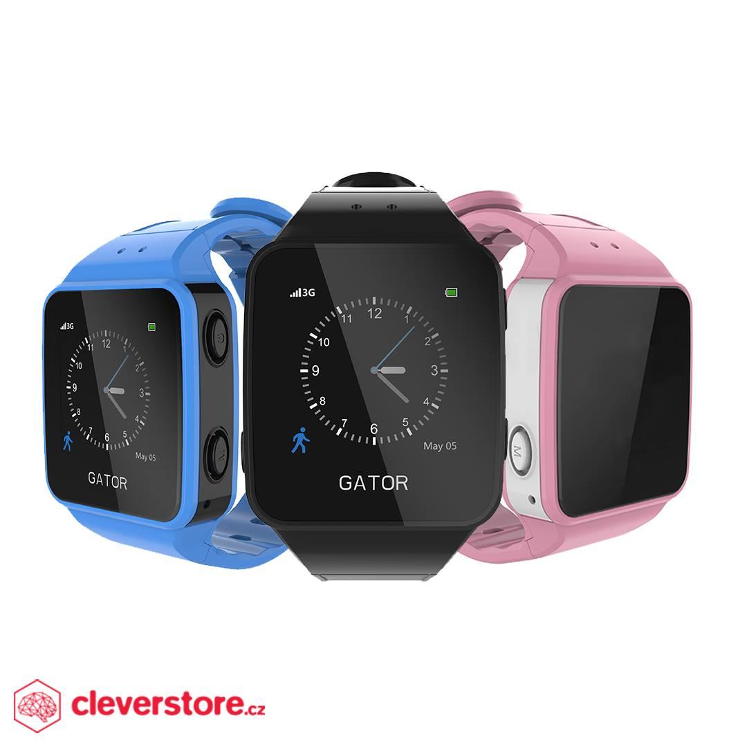Hledáte tip na dárek pro dítě? Jedině super hodinky! 8