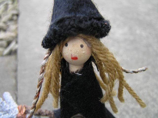 Svátek čarodějnic má tisíciletou tradici ve formě keltského svátku Beltine 1