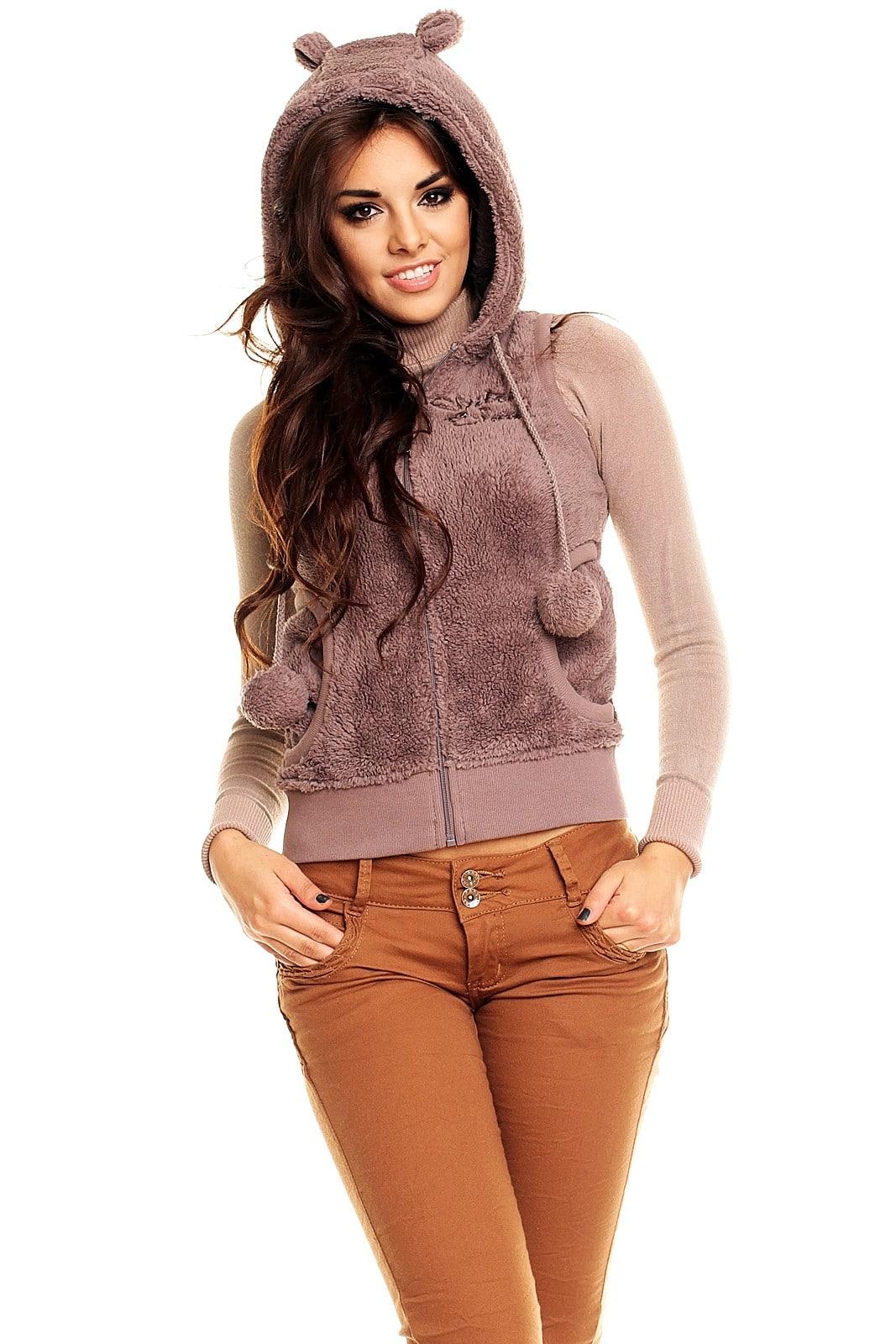 Stylové a hřejivé oblečení pro nejchladnější dny 3