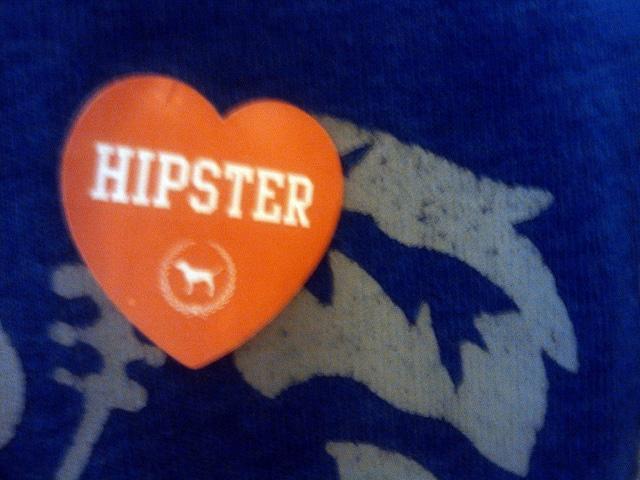 Hipster - nový styl