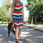 V teplém období předveďte svá odhalená záda ve vhodném oblečení 1