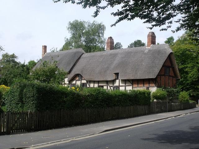 Venkovský cottage styl bydlení je vhodný i pro moderní domácnosti 1