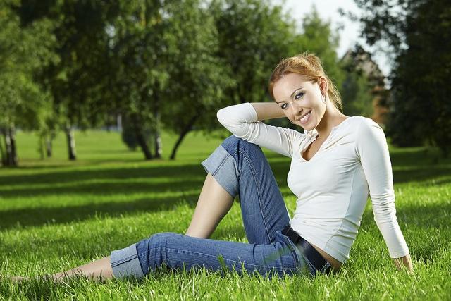 Vítejte ve světě, kde žena může být krásná a šťastná zároveň 6