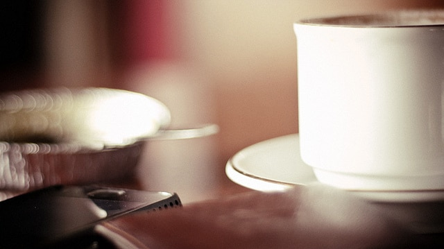 6917350948 a6fa6e0855 z Vaši budoucnost vám může napovědět i kávová sedlina