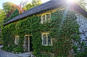 Venkovský cottage styl bydlení je vhodný i pro moderní domácnosti 3