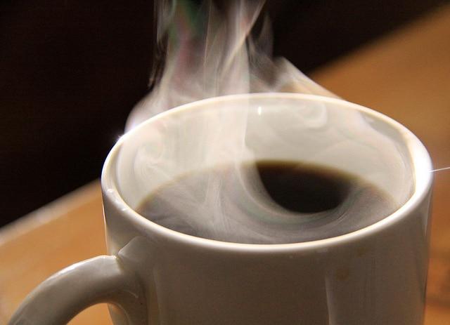 Káva proti celulitidě