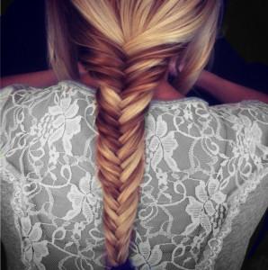 Vlasy jsou chloubou každé ženy a je proto velmi důležité o ně správně pečovat 3