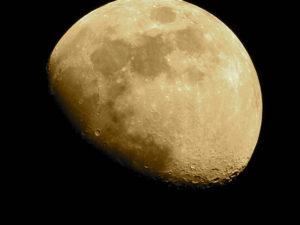 Měsíc horoskop