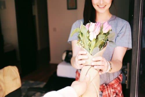 K jakým životní událostem očekáváme květiny? 2