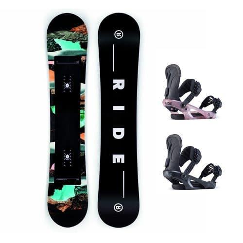 Vyberte si kvalitní snowboardové oblečení. Víte, na co se zaměřit? 3