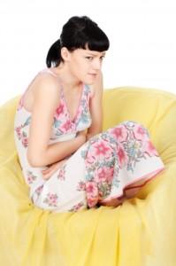 Jak vyvolat menstruaci