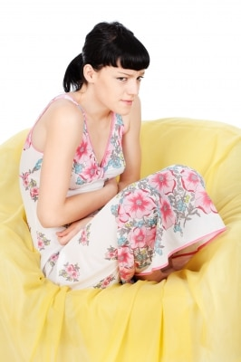 Menstruace - jak jí vyvolat?  1