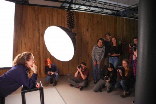 Naučte se fotit jako profesionálka 2