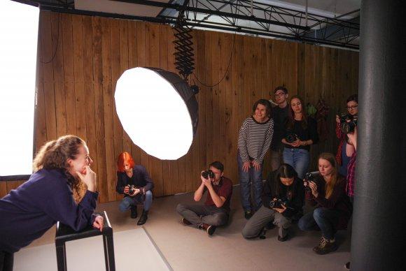 Naučte se fotit jako profesionálka 1