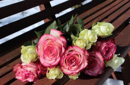 K jakým životní událostem očekáváme květiny? 4