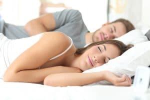 To, vjaké poloze usínáte, vypovídá mnohé o vaší povaze i vztahu k partnerovi 4