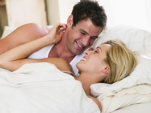 To, vjaké poloze usínáte, vypovídá mnohé o vaší povaze i vztahu k partnerovi 2