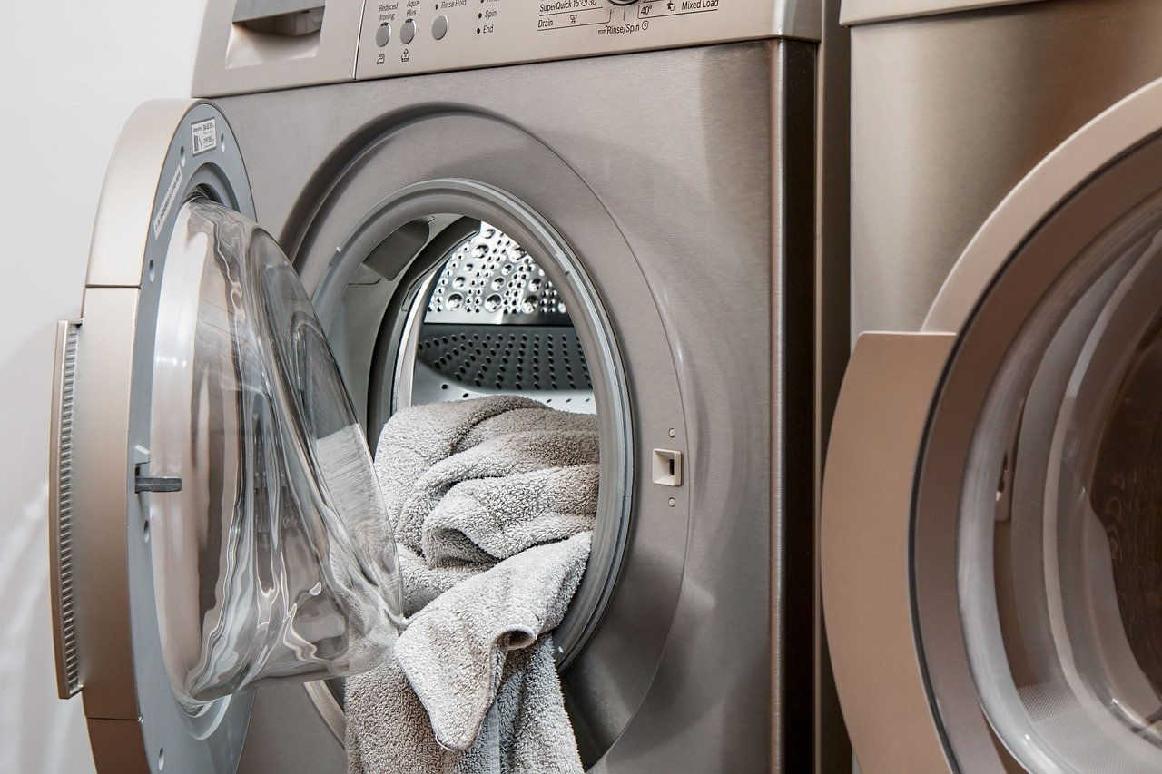 Je lepší pračka se sušičkou, nebo samostatně? 36