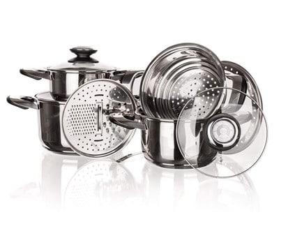 Kvalitu vybavení do kuchyně a jídelny nepodceňujte!  5