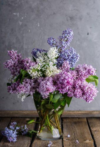 K jakým životní událostem očekáváme květiny? 3