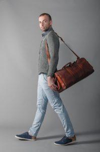 Sportovní tašky aneb do čeho si zabalit věci na cvičení? 2