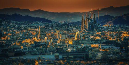 Evropská města, která stojí za to navštívit. Zkuste Řím i Barcelonu 3