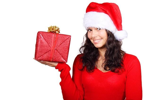 Jak vybrat dárek pro blízkého? 1