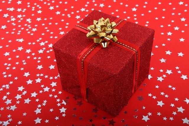 Vánoční dárky pro muže? No přece zážitky 3