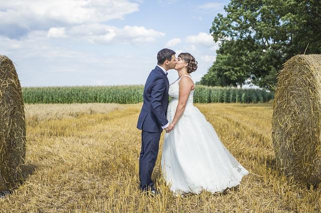 Netradiční svatba na statku je novodobým hitem 1