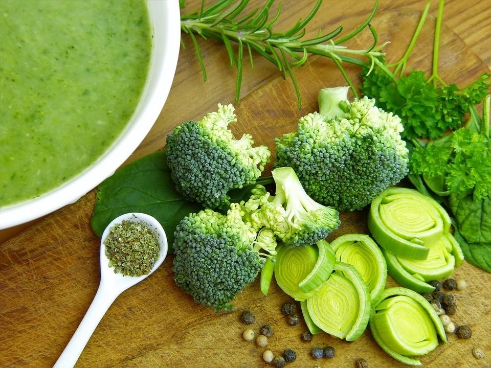 I zdravé potraviny jezte s mírou. Které to jsou? 4